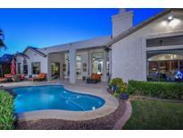 View 5317 W Rose Garden Ln Glendale AZ