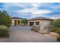 View 10115 E Nolina Trl Scottsdale AZ