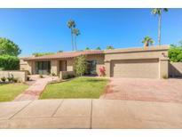 View 7968 E Via Marina Scottsdale AZ