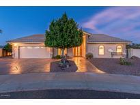 View 13026 W Foxfire Dr Sun City West AZ