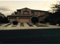 View 13215 W Palo Verde Dr Litchfield Park AZ