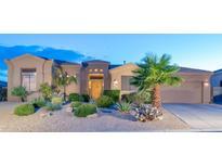 View 15315 E Hillside Dr Fountain Hills AZ