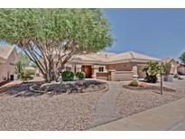 View 15114 W Via Montoya Sun City West AZ