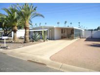 View 245 S 75Th Way Mesa AZ