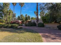 View 9105 N Foothills Manor Dr Paradise Valley AZ