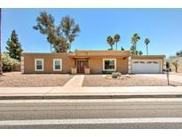 View 6611 E Thunderbird Rd Scottsdale AZ