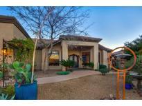 View 8679 E Preserve Way Scottsdale AZ