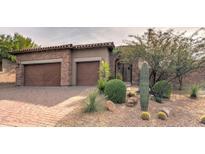 View 7539 E Camino Salida Del Sol Scottsdale AZ