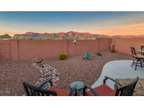 View 10628 E Second Water Trl Gold Canyon AZ