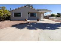 View 481 S Olmo Cir Apache Junction AZ