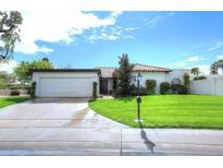 View 7395 E San Miguel Ave Scottsdale AZ