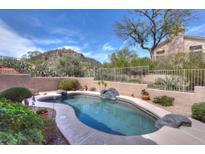 View 11512 E De La O Rd Scottsdale AZ