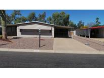 View 7352 E Abilene Ave Mesa AZ