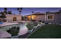 View 6448 E Camino Santo Scottsdale AZ