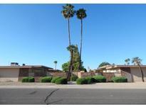 View 9907 W Lancaster Dr Sun City AZ