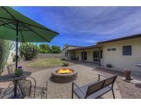 View 6630 E Camino Santo Scottsdale AZ