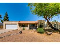 View 6630 E Sharon Dr Scottsdale AZ