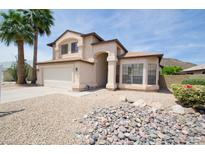 View 4368 W Wahalla Ln Glendale AZ