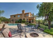 View 2101 W Rockrose Pl Chandler AZ