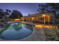 View 6033 E Betty Elyse Ln Scottsdale AZ