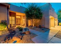 View 5854 E Dusty Coyote Cir Scottsdale AZ
