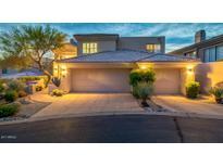 View 24350 N Whispering Ridge Way # 56 Scottsdale AZ