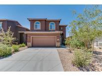 View 20251 W Desert Bloom St Buckeye AZ