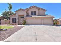 View 6969 W Villa Hermosa Glendale AZ