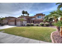 View 5878 W Del Lago Cir Glendale AZ