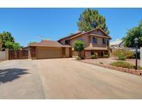 View 3854 E Delta Ave Mesa AZ