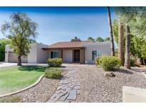 View 7538 E Larkspur Dr Scottsdale AZ