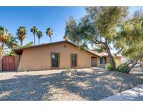 View 6601 E Camino Santo Scottsdale AZ