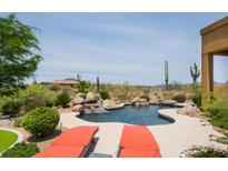 View 8350 E Arroyo Hondo Rd Scottsdale AZ
