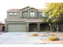 View 22218 E Via Del Rancho Queen Creek AZ