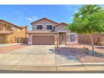 View 15888 W Tasha Dr Surprise AZ