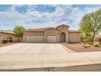 View 5109 N 193Rd Ave Litchfield Park AZ