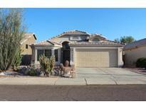 View 6527 W Desert Hollow Dr Phoenix AZ