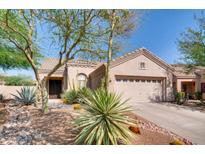 View 15625 E Hedgehog Ct Fountain Hills AZ