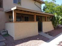 View 14632 N Yerba Buena Way # C Fountain Hills AZ