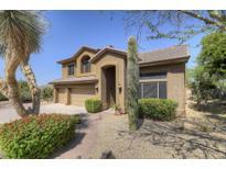 View 6030 E Old West Way Scottsdale AZ
