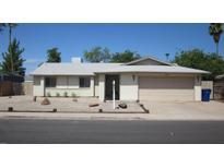 View 3018 S El Dorado Mesa AZ