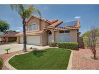 View 2726 N Ricardo Mesa AZ