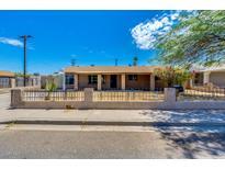 View 8415 S 7Th Ave Phoenix AZ