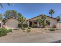 View 7540 E Via Estrella Ave Scottsdale AZ