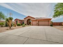 View 18317 W Montebello Ave Litchfield Park AZ