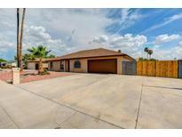 View 3837 W Angela Dr Glendale AZ