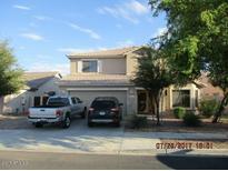 View 17163 W Hilton Ave Goodyear AZ