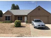 View 4649 W Mcrae Way Glendale AZ