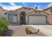 View 6519 W Desert Hollow Dr Phoenix AZ