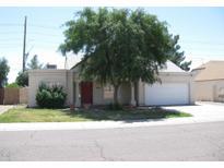 View 4655 W Mcrae Way Glendale AZ